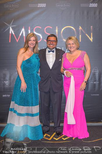 Miss Austria 2019 - Museum Angerlehner, Wels - Do 06.06.2019 - 50