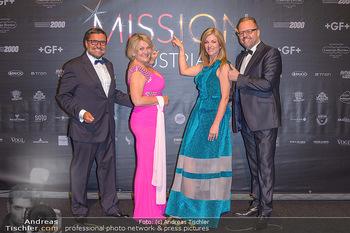 Miss Austria 2019 - Museum Angerlehner, Wels - Do 06.06.2019 - 52
