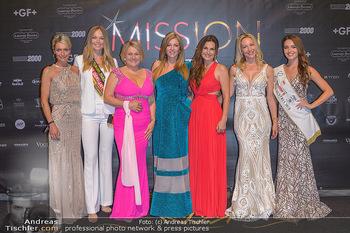 Miss Austria 2019 - Museum Angerlehner, Wels - Do 06.06.2019 - 53