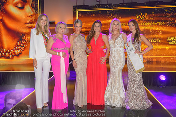 Miss Austria 2019 - Museum Angerlehner, Wels - Do 06.06.2019 - 55