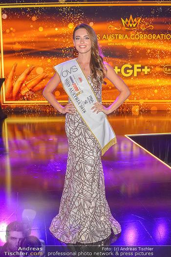 Miss Austria 2019 - Museum Angerlehner, Wels - Do 06.06.2019 - Izabella ION57