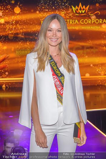 Miss Austria 2019 - Museum Angerlehner, Wels - Do 06.06.2019 - Nadine BERNEIS63