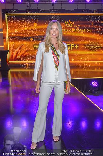 Miss Austria 2019 - Museum Angerlehner, Wels - Do 06.06.2019 - Nadine BERNEIS64