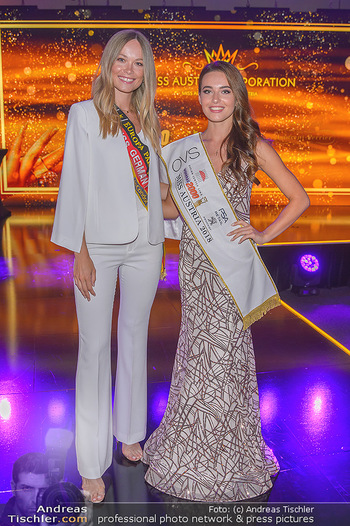 Miss Austria 2019 - Museum Angerlehner, Wels - Do 06.06.2019 - Nadine BERNEIS, Izabella ION67