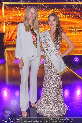 Miss Austria 2019 - Museum Angerlehner, Wels - Do 06.06.2019 - Nadine BERNEIS, Izabella ION68
