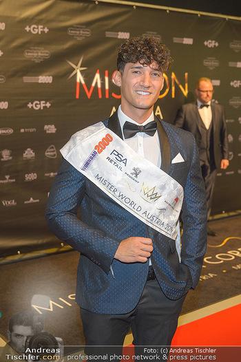 Miss Austria 2019 - Museum Angerlehner, Wels - Do 06.06.2019 - Alberto NOTALE69