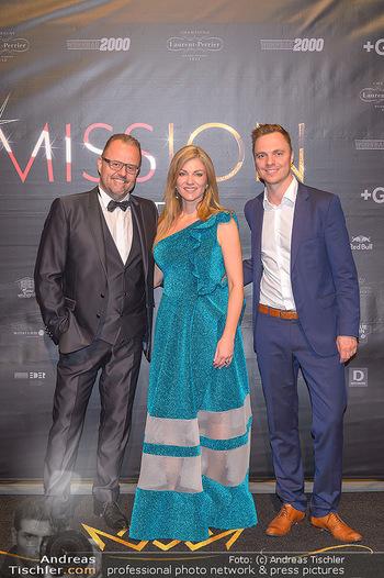 Miss Austria 2019 - Museum Angerlehner, Wels - Do 06.06.2019 - 79