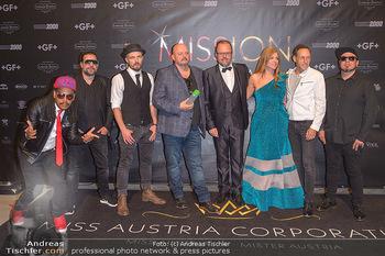 Miss Austria 2019 - Museum Angerlehner, Wels - Do 06.06.2019 - Jörg RIGGER, Kerstin RIGGER, SÖHNE MANNHEIMS80