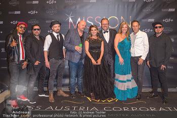 Miss Austria 2019 - Museum Angerlehner, Wels - Do 06.06.2019 - 81