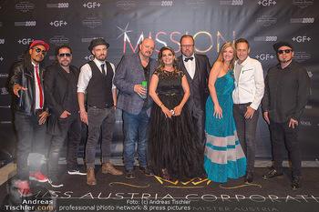 Miss Austria 2019 - Museum Angerlehner, Wels - Do 06.06.2019 - 82