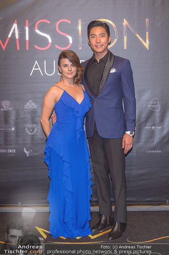 Miss Austria 2019 - Museum Angerlehner, Wels - Do 06.06.2019 - 100