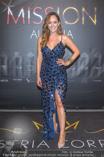 Miss Austria 2019 - Museum Angerlehner, Wels - Do 06.06.2019 - Sasa SCHWARZJIRG114