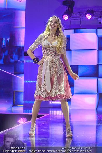 Miss Austria 2019 - Museum Angerlehner, Wels - Do 06.06.2019 - Larissa ROBITSCHKO137
