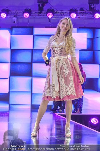 Miss Austria 2019 - Museum Angerlehner, Wels - Do 06.06.2019 - Larissa ROBITSCHKO138