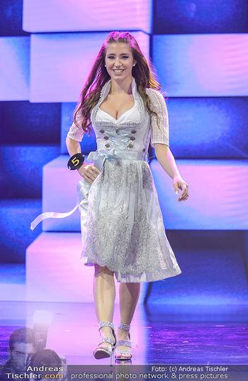 Miss Austria 2019 - Museum Angerlehner, Wels - Do 06.06.2019 - 146