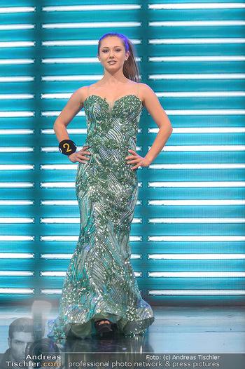 Miss Austria 2019 - Museum Angerlehner, Wels - Do 06.06.2019 - 190