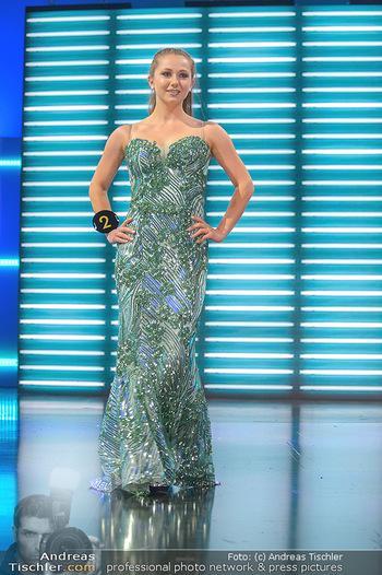Miss Austria 2019 - Museum Angerlehner, Wels - Do 06.06.2019 - 191