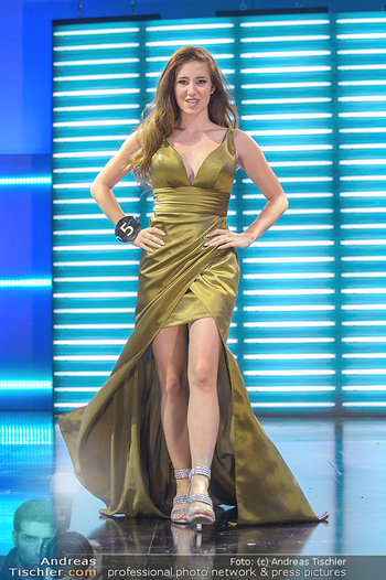 Miss Austria 2019 - Museum Angerlehner, Wels - Do 06.06.2019 - 200