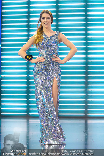 Miss Austria 2019 - Museum Angerlehner, Wels - Do 06.06.2019 - 209