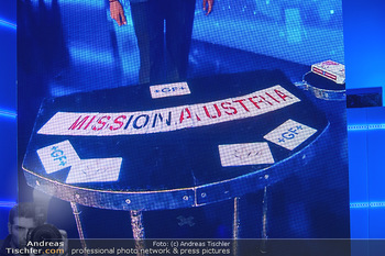 Miss Austria 2019 - Museum Angerlehner, Wels - Do 06.06.2019 - 232