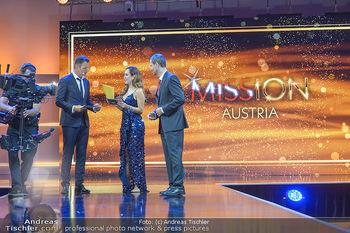 Miss Austria 2019 - Museum Angerlehner, Wels - Do 06.06.2019 - 234