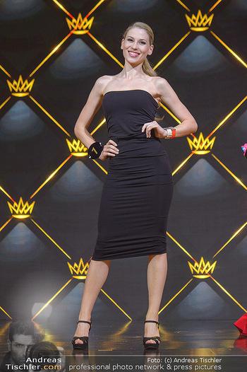 Miss Austria 2019 - Museum Angerlehner, Wels - Do 06.06.2019 - Larissa ROBITSCHKO246