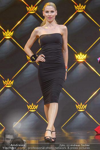 Miss Austria 2019 - Museum Angerlehner, Wels - Do 06.06.2019 - Larissa ROBITSCHKO247