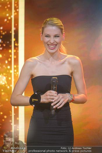 Miss Austria 2019 - Museum Angerlehner, Wels - Do 06.06.2019 - Larissa ROBITSCHKO254