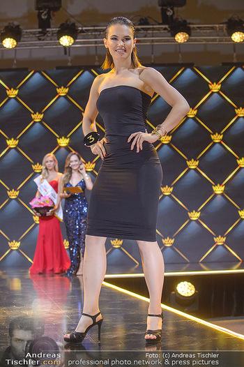 Miss Austria 2019 - Museum Angerlehner, Wels - Do 06.06.2019 - 269