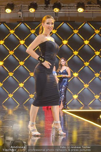 Miss Austria 2019 - Museum Angerlehner, Wels - Do 06.06.2019 - 282