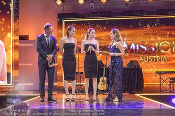 Miss Austria 2019 - Museum Angerlehner, Wels - Do 06.06.2019 - 297