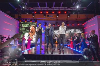 Miss Austria 2019 - Museum Angerlehner, Wels - Do 06.06.2019 - SÖHNE MANNHEIMS (Bühnenfoto)312