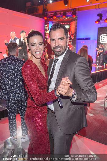 Miss Austria 2019 - Museum Angerlehner, Wels - Do 06.06.2019 - Kerstin LECHNER, Karl OCHSNER318