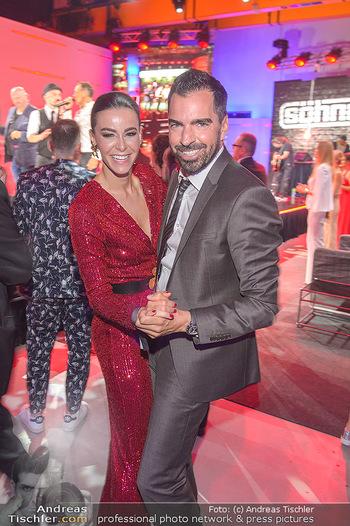 Miss Austria 2019 - Museum Angerlehner, Wels - Do 06.06.2019 - Kerstin LECHNER, Karl OCHSNER319