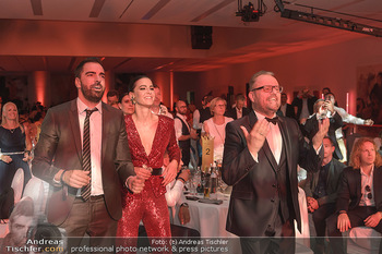 Miss Austria 2019 - Museum Angerlehner, Wels - Do 06.06.2019 - 330
