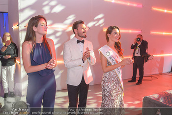 Miss Austria 2019 - Museum Angerlehner, Wels - Do 06.06.2019 - 343