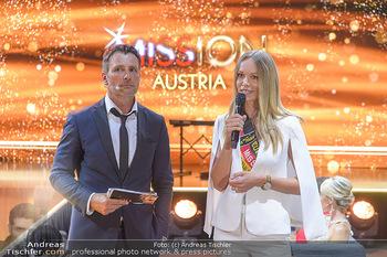 Miss Austria 2019 - Museum Angerlehner, Wels - Do 06.06.2019 - 354