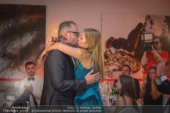 Miss Austria 2019 - Museum Angerlehner, Wels - Do 06.06.2019 - Jörg und Kerstin RIGGER358