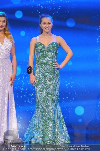Miss Austria 2019 - Museum Angerlehner, Wels - Do 06.06.2019 - 363