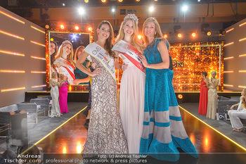 Miss Austria 2019 - Museum Angerlehner, Wels - Do 06.06.2019 - Larissa ROBITSCHKO, Izabella ION, Kerstin RIGGER380