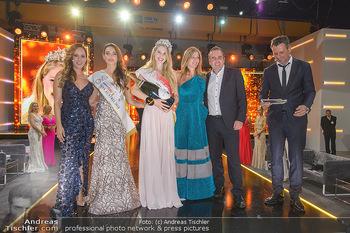 Miss Austria 2019 - Museum Angerlehner, Wels - Do 06.06.2019 - 382