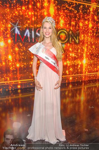Miss Austria 2019 - Museum Angerlehner, Wels - Do 06.06.2019 - Larissa ROBITSCHKO383