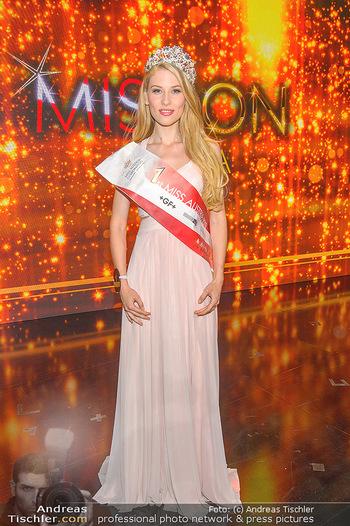 Miss Austria 2019 - Museum Angerlehner, Wels - Do 06.06.2019 - Larissa ROBITSCHKO384