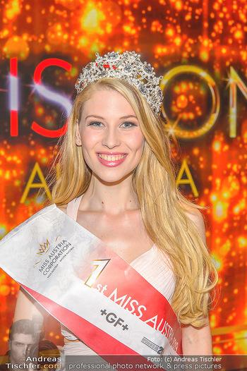Miss Austria 2019 - Museum Angerlehner, Wels - Do 06.06.2019 - Larissa ROBITSCHKO (Portrait)385
