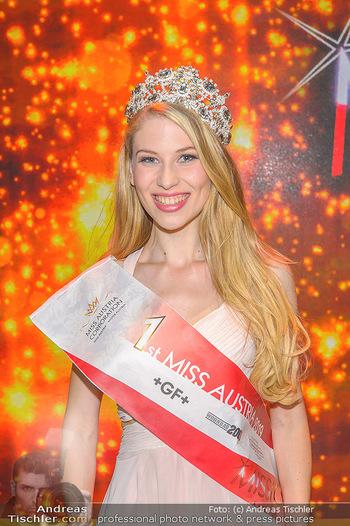Miss Austria 2019 - Museum Angerlehner, Wels - Do 06.06.2019 - Larissa ROBITSCHKO (Portrait)386