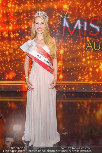 Miss Austria 2019 - Museum Angerlehner, Wels - Do 06.06.2019 - Larissa ROBITSCHKO387