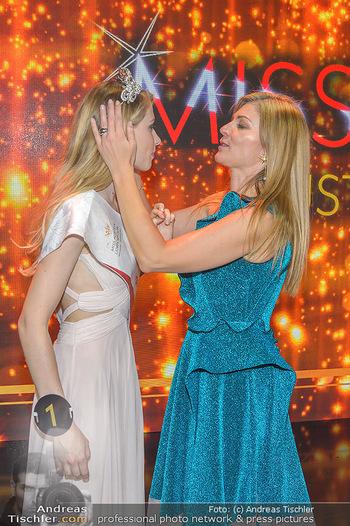 Miss Austria 2019 - Museum Angerlehner, Wels - Do 06.06.2019 - Larissa ROBITSCHKO, Kerstin RIGGER389