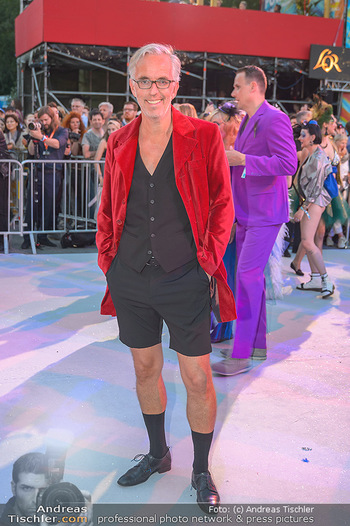 Lifeball red carpet - Rathaus Wien - Sa 08.06.2019 - Werner SOBOTKA88