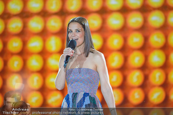 Lifeball Eröffnung - Rathaus Wien - Sa 08.06.2019 - Katie HOMES52