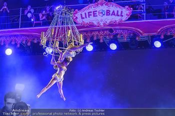 Lifeball Eröffnung - Rathaus Wien - Sa 08.06.2019 - 55